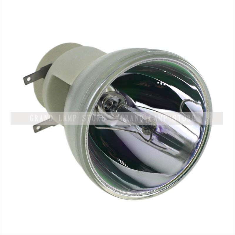 Happybate Replacement Projector bare lamp replacement bare bulb P-VIP240/0.8 E20.8 / RLC-082 For PJD8353S/PJD8353-1W/PJD8653S