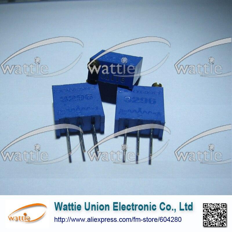 Varistor Resistor 1M ohm 105 3296W 1 105LF 3216W BOURNS