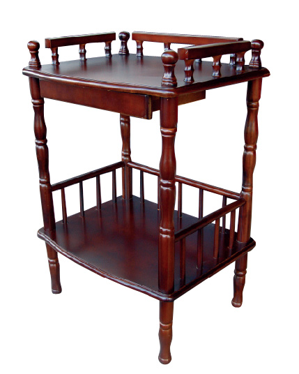 Small Coffee Tables At Game: European Style Wood Small Coffee Table Chess Room Teahouse