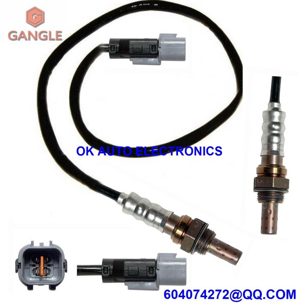 Oxygen Sensor Lambda AIR FUEL RATIO O2 sensor for HYUNDAI SANTA FE SONATA KIA MAGENTIS OPTIMA 39210-38005 234-4436 1999-2006 стоимость