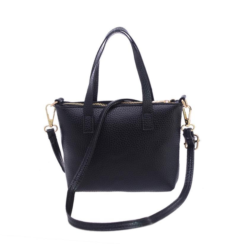 441dc87a12e2 Elegant PU Leather Women Handbag Women Shoulder Bags Classy High Quality  Women Leather Handbags Tote Female Women Bag