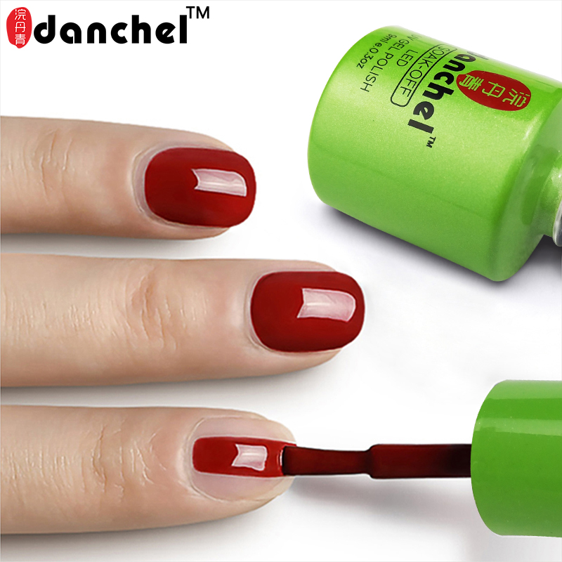 Danchel Gelpolish Nail Gel Soak Off UV Gel Polish Barniz 79 Pure - Arte de uñas - foto 4