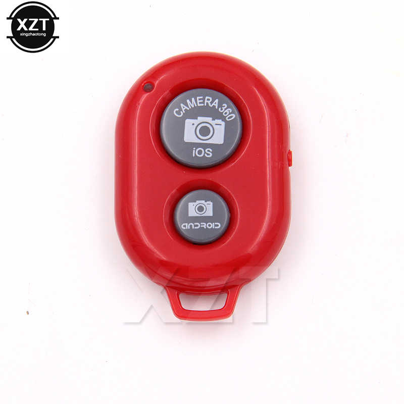 PZ монопод палка для селфи с затвором селфи-Таймер Пульт дистанционного управления Управление для IOS Android Bluetooth Беспроводной Bluetooth пульт дистанционного спуска затвора для мобильного телефона