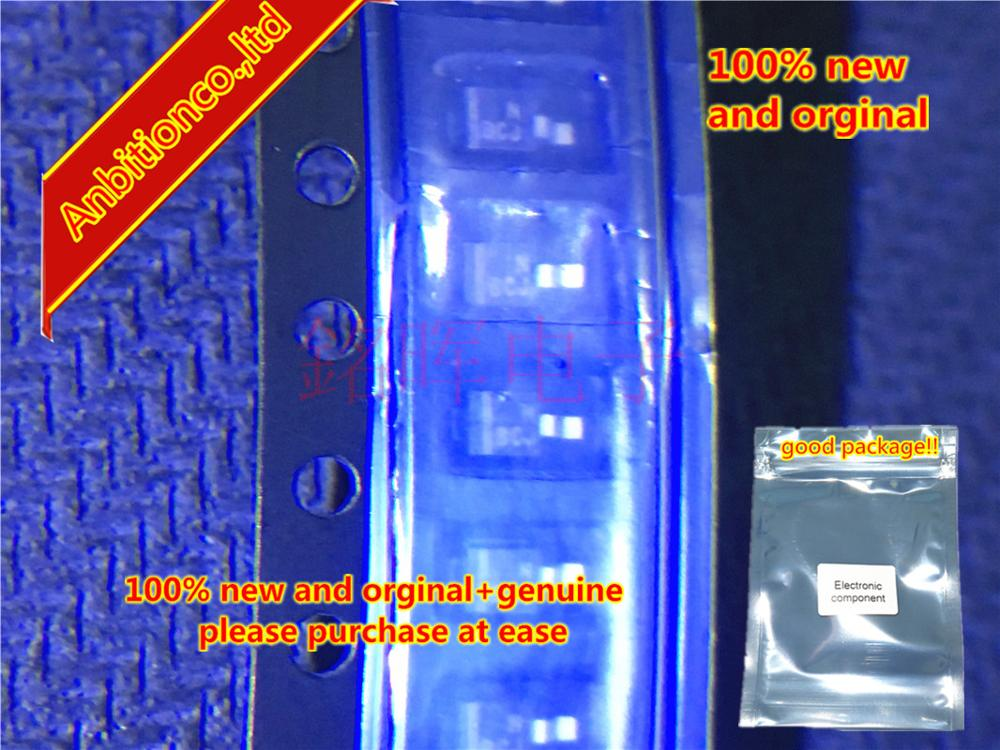 20pcs 100% New And Orginal MBRM140T1G 140 Silk-screen BCJ DO-216AA In Stock