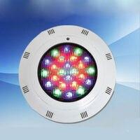 5pcs Lot 15w 18w Led Swimming Pool Light IP68 Ac12V Outdoor Lighting RGB Led Underwater Lighting