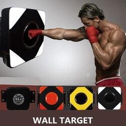 Wand Punch Pad kick ziel Training Fitness MMA Kämpfer Boxen Tasche Sport Sandsack Punch Wand Punch Tasche
