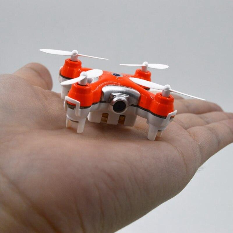 Cheerson CX-10C Copter Drones Avec Caméra Rc Hexacopter Drones Professionnels Micro Dron Télécommande Mini Quadcopter