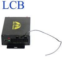 Free Ship Coban RFID Real Time Car Vehicle Motorcycle Speed Detection GSM GPS LBS Tracker TK105B