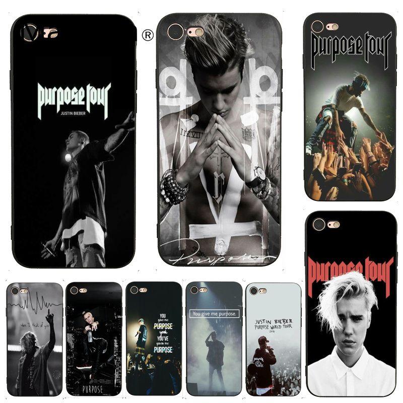 coque iphone 6 justin bieber