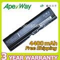Apexway Laptop Battery for HP for Presario V3500 dv6000 dv6100 HSTNN-DB31 HSTNN-DB46 HSTNN-IB42 HSTNN-OB31 HSTNN-OB42 HSTNN-Q21C