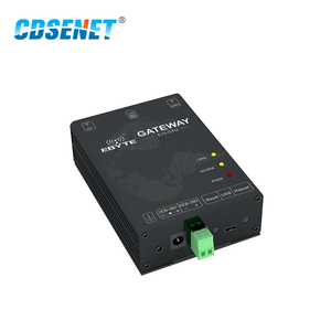 Image 4 - E70 DTU(433NW30 GPRS) 433 МГц GPRS Сеть беспроводной модем координатор терминал 30dBm трансивер дальнего действия