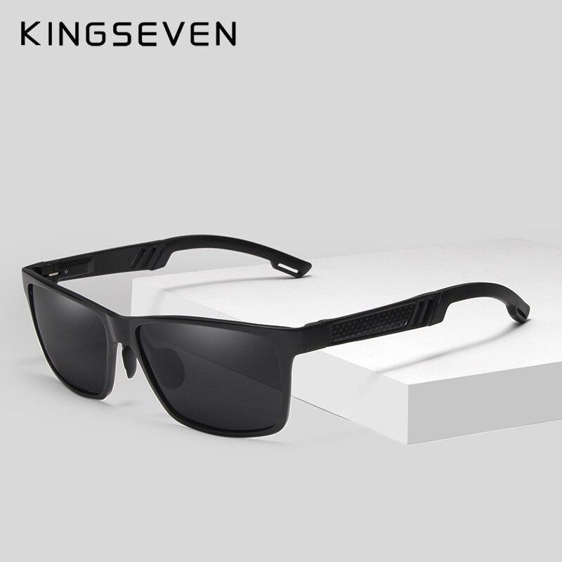 1699835514 KINGSEVEN Brand New Polarized Sunglasses Men Unisex Metal Frame Driving  Glasses Women Retro Sun Glasses Gafas