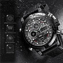 Watch Men Top Brand Luxury Chronograph Mens Watches