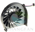 Laptops Computer Replacements CPU Cooling Fan For HP Pavilion G6-2000 G6-2100 G6-2200 Series Laptops 683193-001 HA F1014 P72