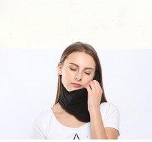 Cuerpo de viajes cuello almohada travesseiro de corpo Cómodo Para Dormir Textiles Para El Hogar Cojines Travesseiro Oreiller almohada de viaje