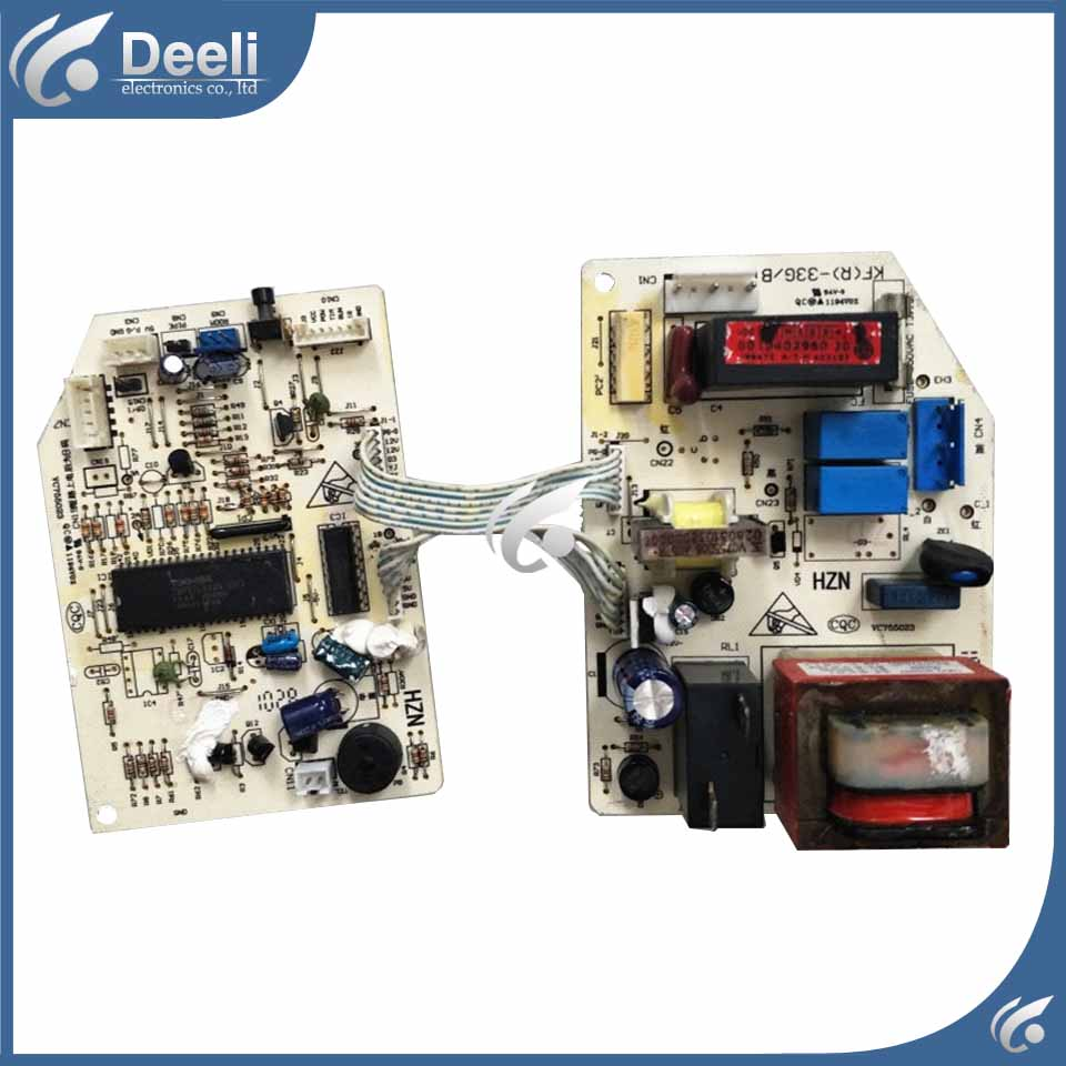 95% new good working for air conditioning pc board circuit board motherboard KFR-33G/B 0010402960 20pcs lot 17 33g 17 18g