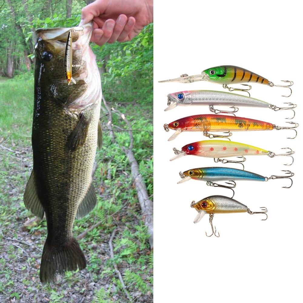 способы рыбалки на воблерах