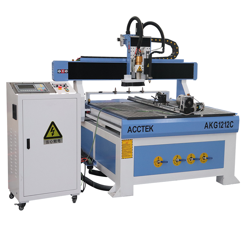 Competitive Price 3 Axis Wood Cnc Router 1212 And Plasma Cutting Machines For Metal ,wood