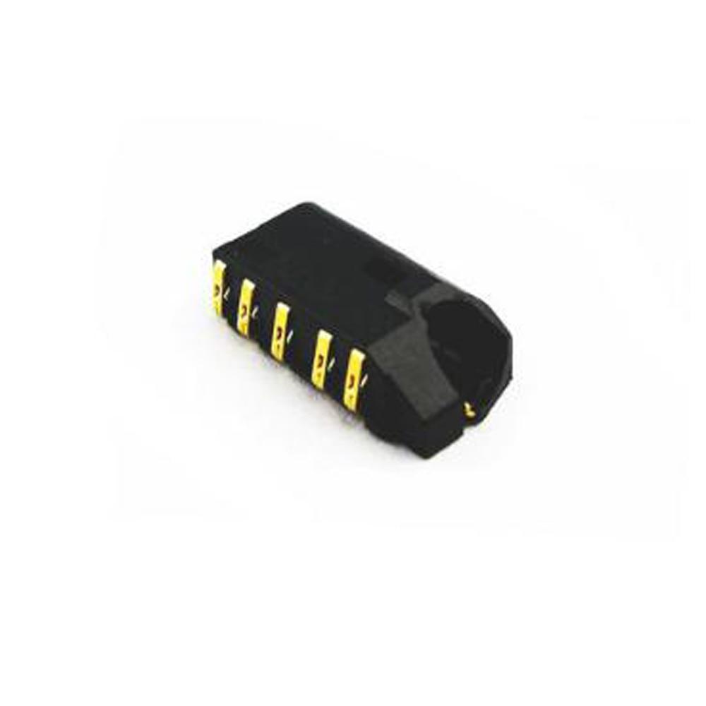 Audio Jack Flex Cable Parts For LG Stylo 2, Stylo 2 Plus, K7 K8,G3, G4, G3 Mini Earphone Headphone Plug Replacement