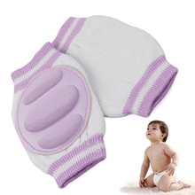 Delicate Kids Safety Crawling Elbow Cushion Infants Toddlers Baby Knee Pads Protector Hot Selling 1pc