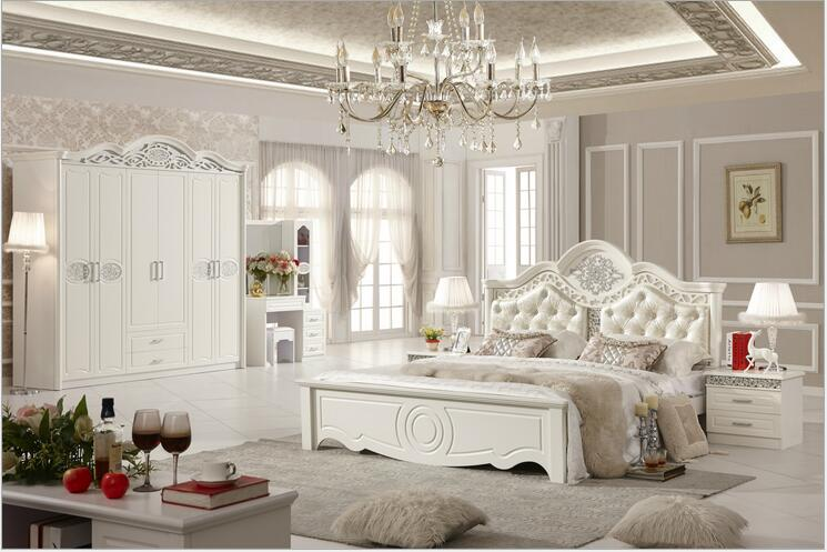 White Bedroom Suites | Home Plan