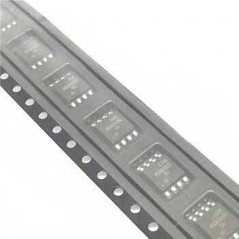 10 unids/lote 45DB321D AT45DB321D-SU SOP-8 32-megabit 2,7 voltios DataFlash AT45DB321 SOP8