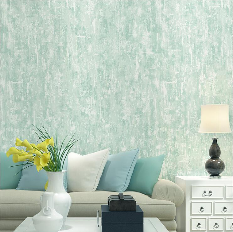 US $26.21 45% OFF|Belastend Wand Verwitterten Tapete Rolle/Antike Geknackt  Wand Grau Wirkung Wand Papier, schlafzimmer & Shop & Kaffee hintergrund-in  ...