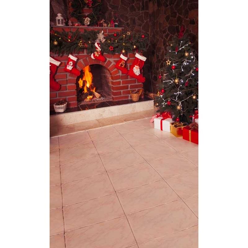 3e4b5a5eb 5x8ft envío libre Navidad backdrops ordenador personalizado fondo de  fotografía de vinilo impreso para estudio st-309