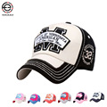 [ IDUOLELELE ]New baseball cap hockey bone caps brand snapback fashion women men summer casquette embroidery trucker hats unisex