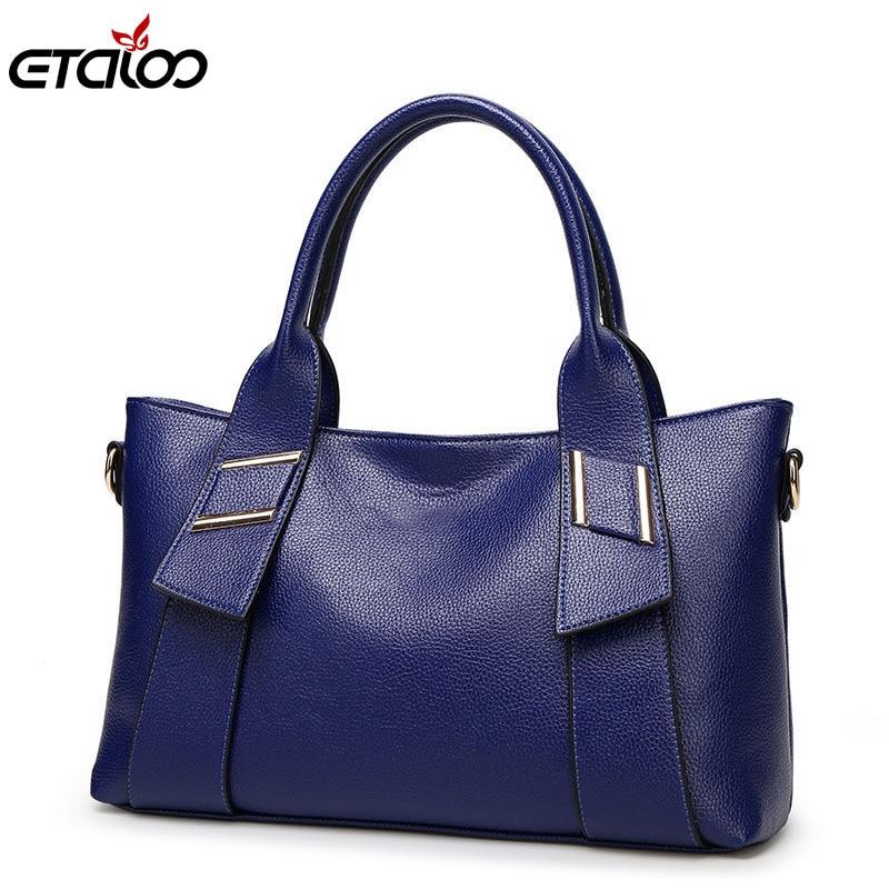 2018 donne borse in pelle nuova borsa borsa moda femminile borsa a - Borse