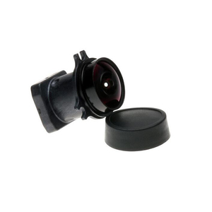 Image 5 - JINSERTA Gopro 6/5 Lens 170 graden groothoek lens Vervanging Camera voor Gopro Hero 6/5 Black Go Pro action camera