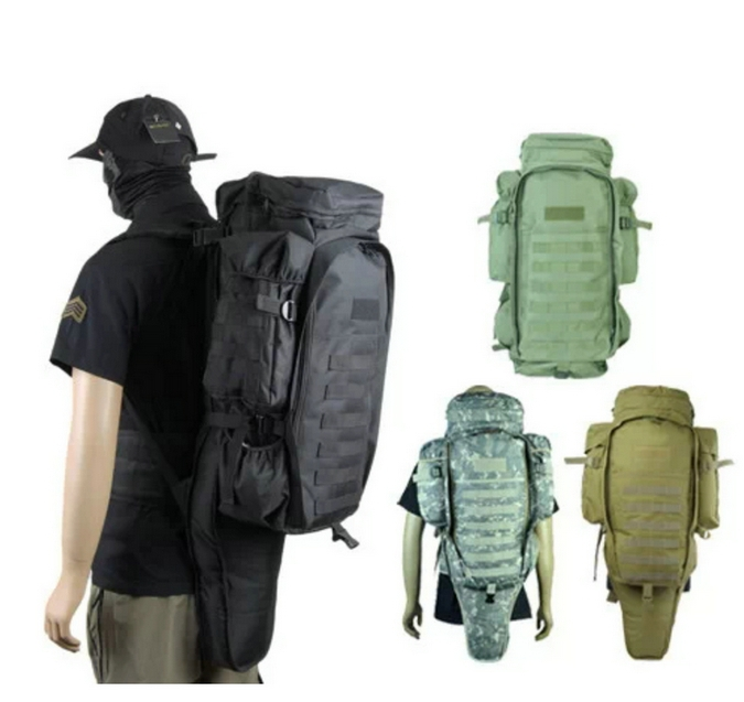 June, 2015 Is Backpack - Part 3