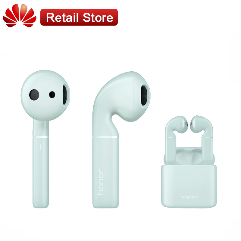 Honor FlyPods FlyPods Pro Bluetooth 5 0 Waterproof Wireless Earphone Call Microphone Noise Cancelling Handfree Type