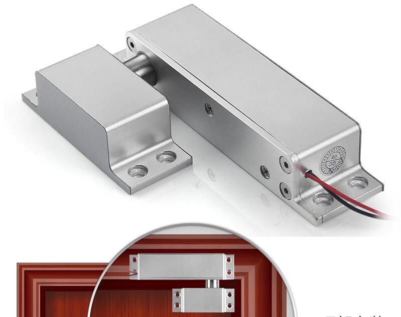 Popular Electric Deadbolt Lock-Buy Cheap Electric Deadbolt ...