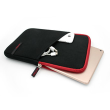 Soft for iPad 9.7 inch 2018 2017 Case Shockproof Tablet Sleeve Pouch Bag for iPad Mini 1/2/3/4 Air 2/1 Pro 9.7 Unisex  Capa Para shockproof sleeve cover case for apple ipad mini 1 2 3 4 solid sleeve pouch bag cases for ipad air 1 air 2 9 7 inch stylus pen