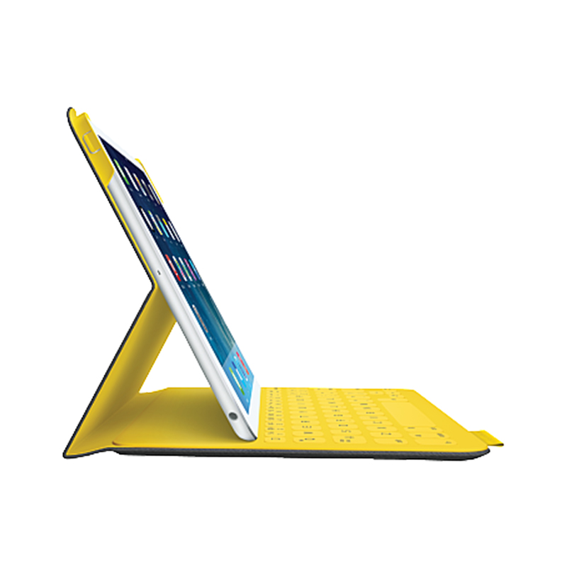 New arrival IK810 keyboard case for ipad air