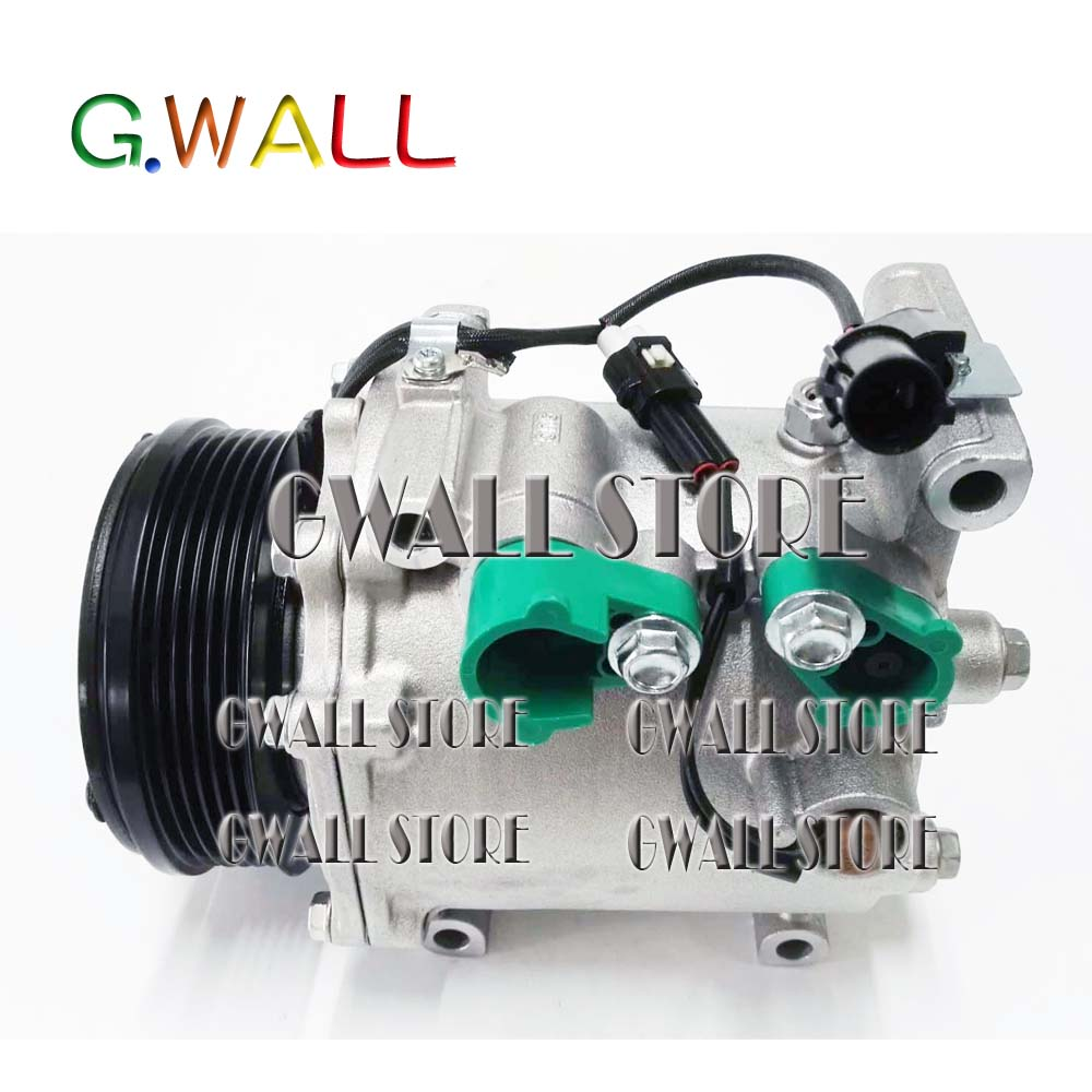 High Quality Air Conditioning Compressor For Mitsubishi Galant 2.4 Car AC A/C Compressor MN121048 3056724 AKH2004560B цена