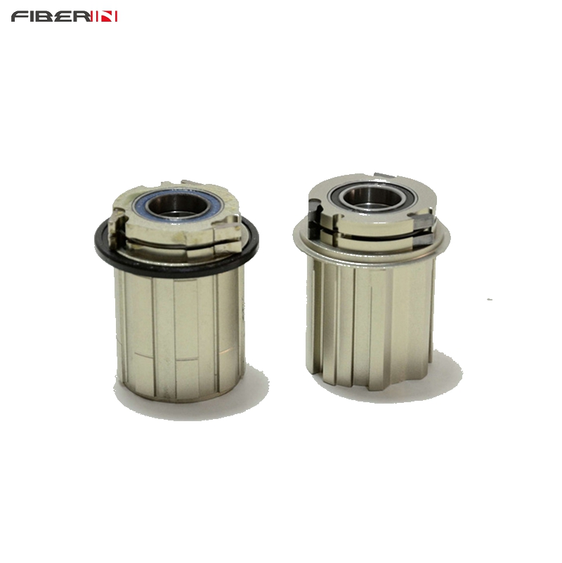 Free shipping  Cassette body R36 Sh1mano 8/9/10/11S for road bike hubs Novatec F372SB and Powerway R13/R36/R39