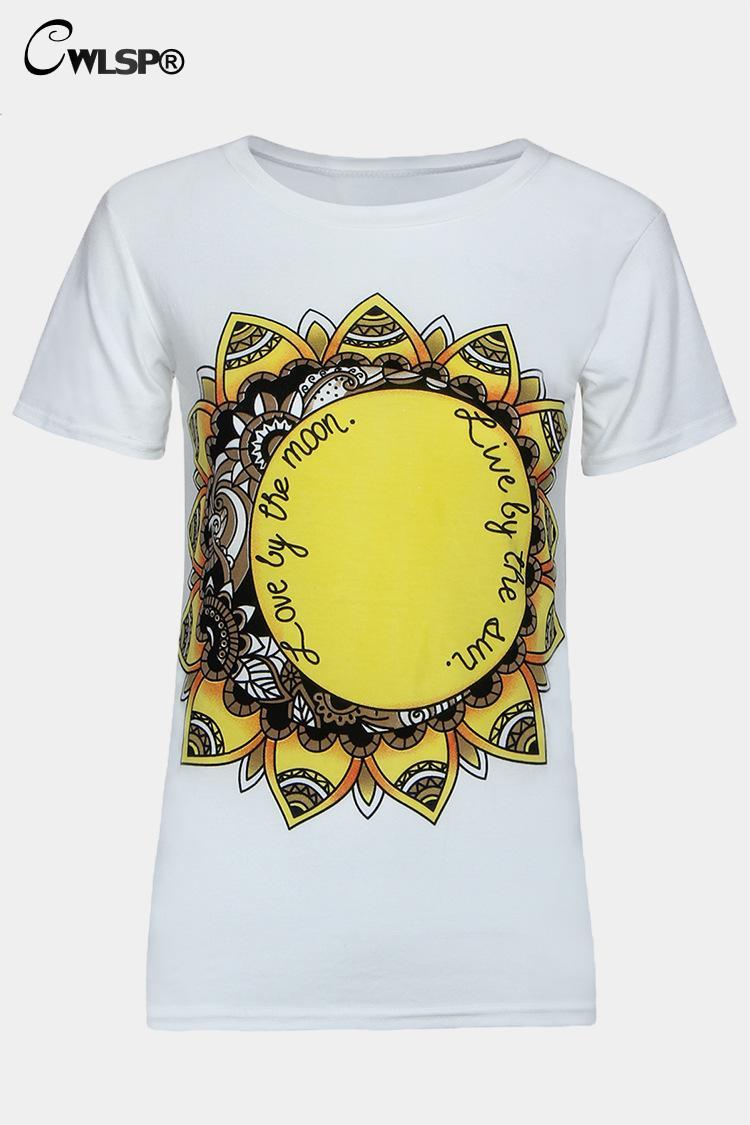 HTB1lowAKXXXXXahXXXXq6xXFXXXa - Summer Colorful Printed T shirt Women Fashion Letter Short Sleeve