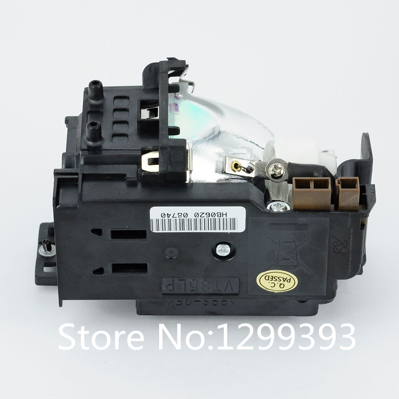 LV-LP27 for CANON LV-X6/LV-X7  Compatible Lamp with Housing  Free shipping compatible projector lamp for canon lv lp19 9269a001aa lv 5210 lv 5220 lv 5220e