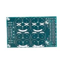 Gleichrichter Filter Power Supply Board Mayitr Dual Power Rectifier Filter Ausgang Parallel Power Supply Board Für Verstärker Module cheap OOTDTY CN (Herkunft) NONE Other