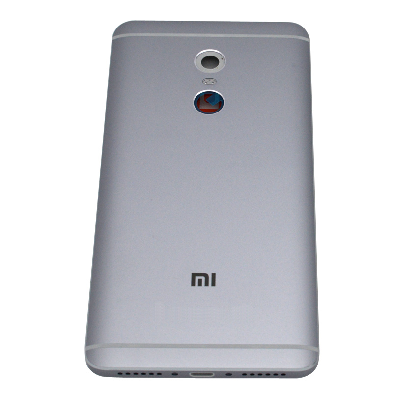 big sale 9a3a2 6511a For Xiaomi Redmi Note 4 Battery Cover Rear Door Back Housing Case ...
