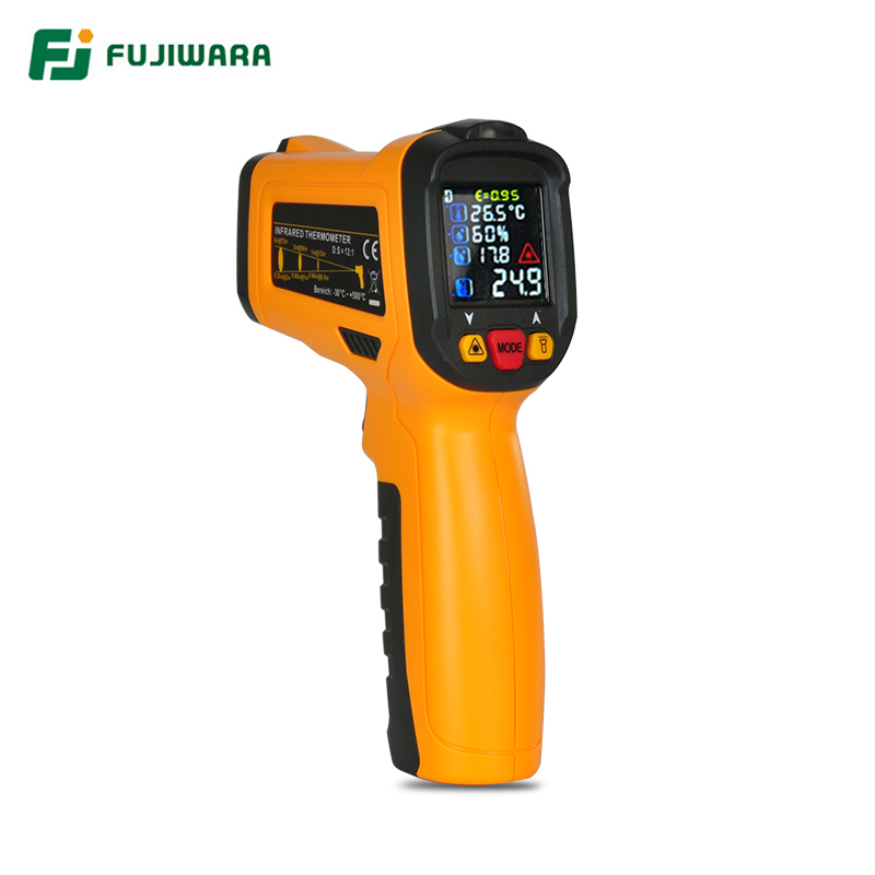 FUJIWARA Infrared Temperature Instruments