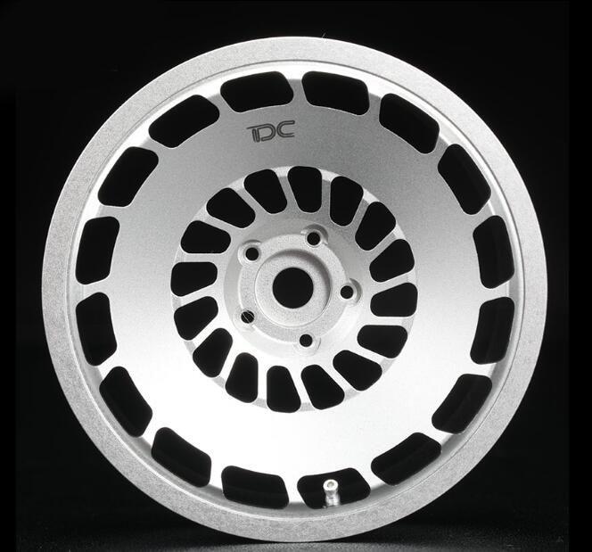Free Shipping 1/10 RC Drift Car Tire Wheel Hubs CCV Wheel Hubs Offset +6 +9 spare parts free shipping 2pcs 1 9 roost version 1 10 scale rc crawler car wheels metal beadlock wheel hubs diameter 53mm