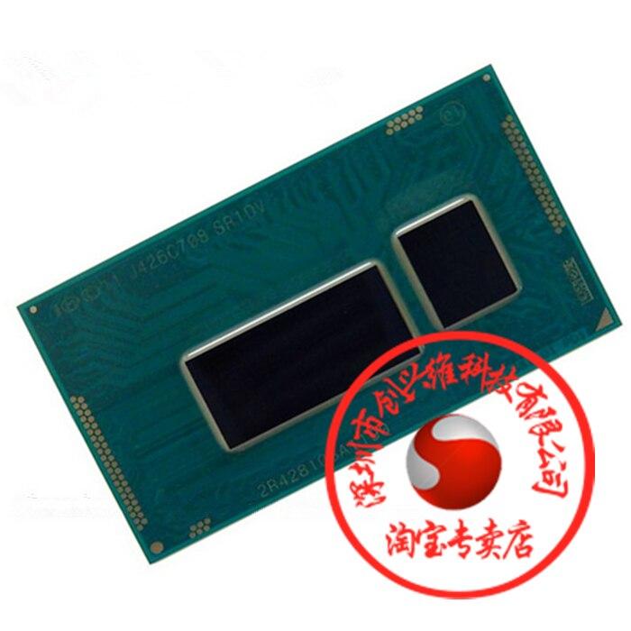1 pcs/lot 100% Nouveau i7-6500U SR2EZ i7 6500U BGA Chipset