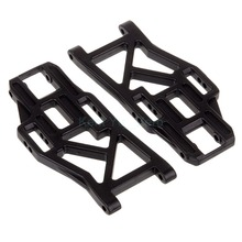 08006 Rear Lower Suspension Arm 2P RC HSP For 1/10 Original Part Off-Road Truck, For a variety of models