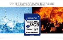 Высокая Скорость карты памяти класса 10 памяти HC 2 ГБ 4 ГБ 8 ГБ 16 ГБ 32 ГБ карты памяти для камеры Transflash TF карты secure digital карты