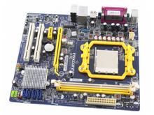 Am3 motherboard ddr3 ram n61 integrated board mcp61p tongfang founder