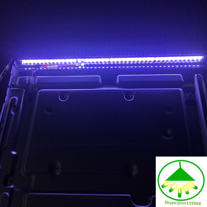 FOR Hisense LED32EC510N LCD TV Light Bar RSAG7.820.5726 SSY-1133734-A HE315GH-E72 44LEDS 391MM