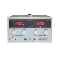 20A high power switching power supply 60V adjustable power supply DC regulated power supply KPS6020D